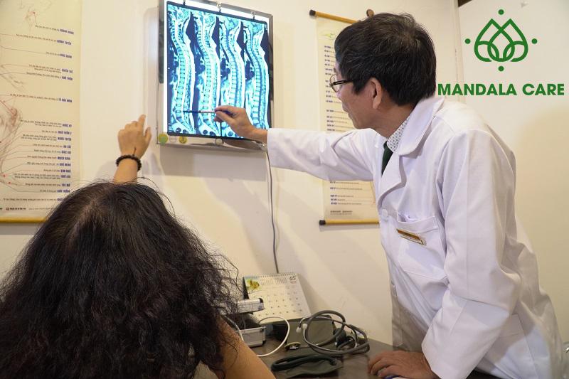 phác đồ điều trị cơ xương khớp