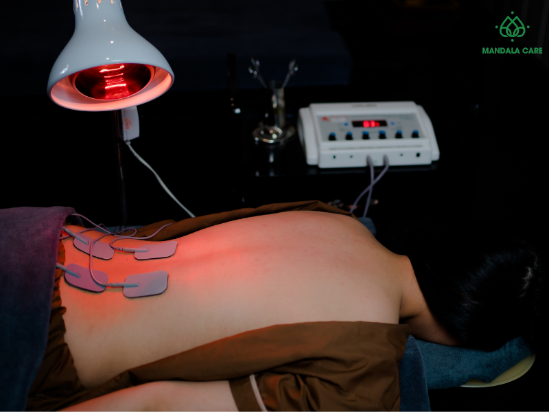 Vật lý trị liệu cơ xương khớp